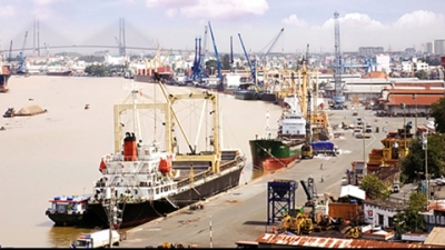 Vingroup eyes Haiphong Port and Saigon Port