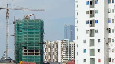Social housing in Hanoi on track