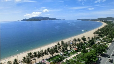 Nha Trang, Phu Quoc among US News' Top 50 beautiful beaches