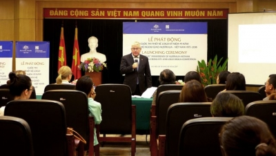 Logo competition for Vietnam-Australia relations launched