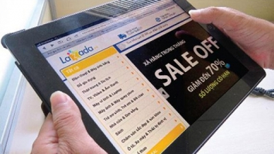 Vietnam 4th in Asia-Pacific for online shopping