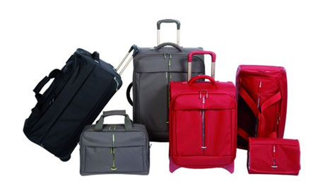 Vietnam a Top 5 exporter of suitcases, backpacks, handbags