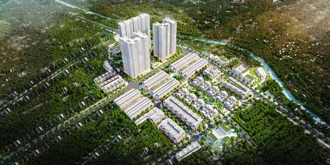 Vingroup launches Vinhomes Gardenia in Hanoi