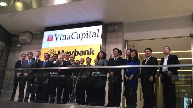 Maybank Kim Eng: 10 years growing with Vietnam
