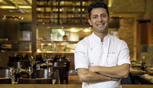 Michelin-starred chef to host culinary journey at Hôtel des Arts Saigon