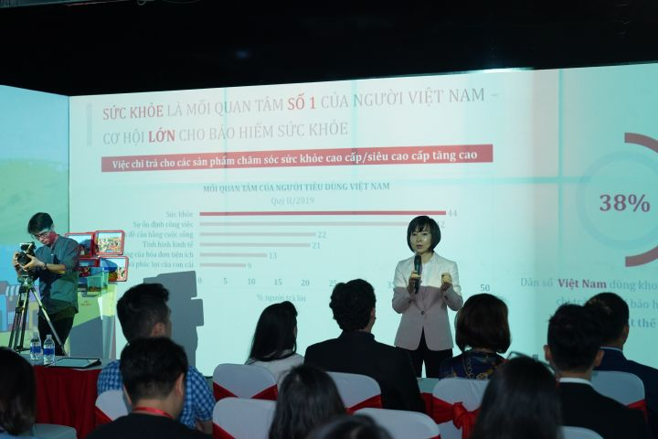 Generali Vietnam launches first  instore & online-distributed health insurance product
