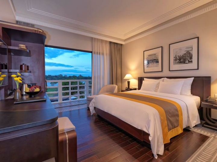 Azerai La Residence, Hue unveils newly-renovated guest rooms
