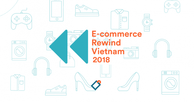 iPrice: Three Vietnamese companies among most visited e-commerce sites