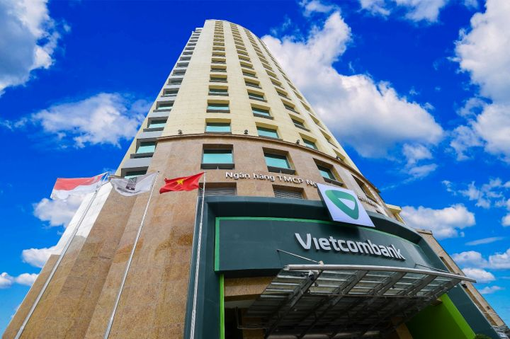 Vietcombank to open New York rep office