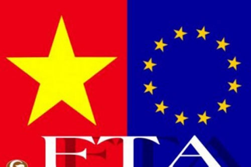 EU-Vietnam FTA to be signed shortly