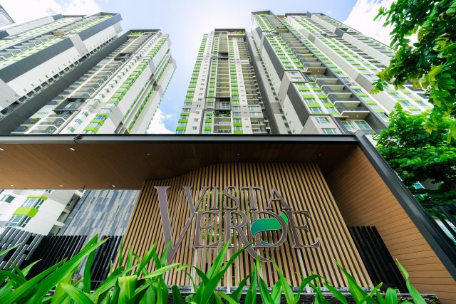 Two CapitaLand Vietnam projects receive green certification