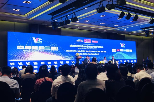 Private sector a key driver of Vietnam's economy