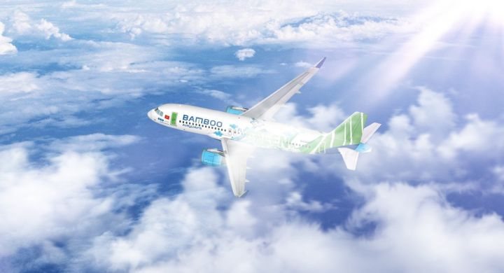Bamboo Airways set to receive first Airbus A320neo