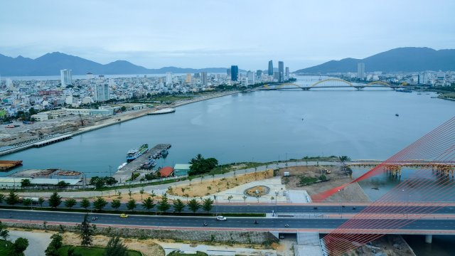 UNDP & Da Nang cooperate in building smart and green city