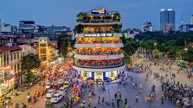 WB: Vietnam 70/190 in Ease of Doing Business 2020 study