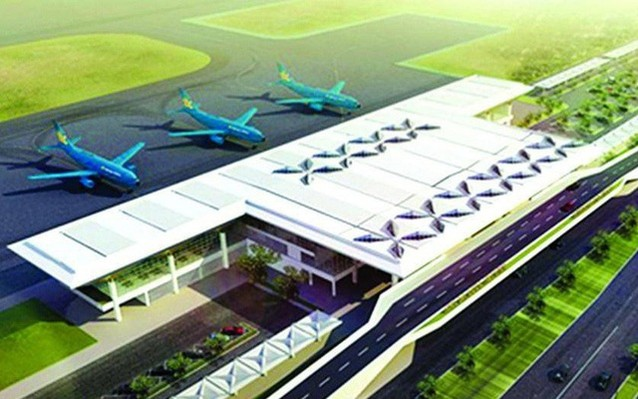 Quang Tri to have airport by 2020-2030