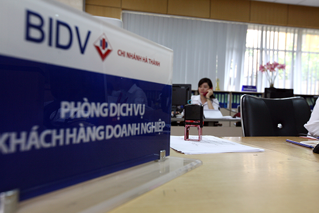 Three Vietnamese banks on the list of top 500 valuable banking brands in the world